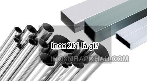 inox 201