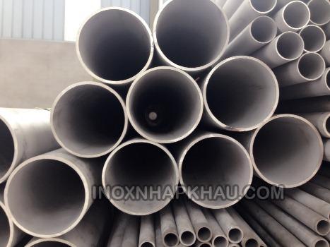 Địa điểm mua inox ống đúc 304 tại HCM nhập khẩu