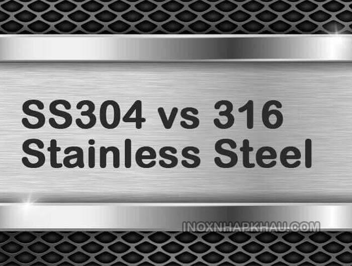 Stainless steel la gi